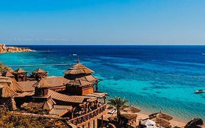 Crociera sul Nilo + Cairo + Sharm - Tour Operator Egitto