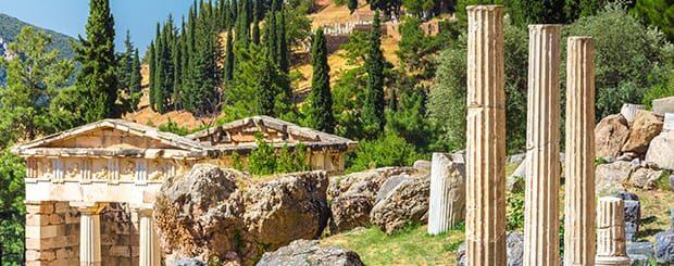Tour Pasqua in Grecia 2022 - Pasqua 2022 in Grecia