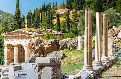 Tour di Gruppo: Pasqua in Grecia 2022 - Tour Operator Grecia