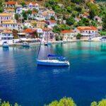 Barca a Vela Grecia: Sulle Tracce di Ulisse - Crociera Isole Ionie