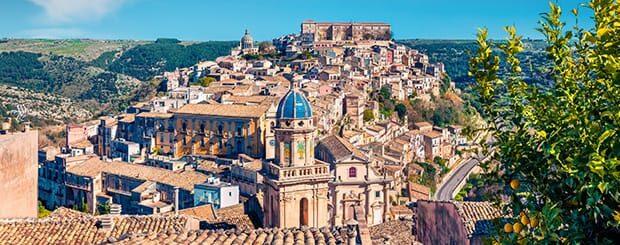 Tour Ponte 25 aprile in Sicilia