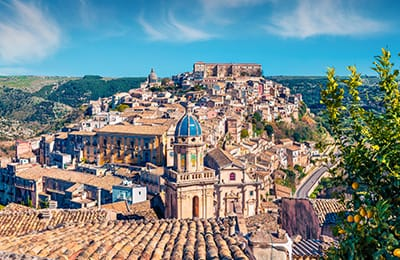Tour di gruppo: Ponte 25 Aprile in Sicilia - Tour Operator Sicilia