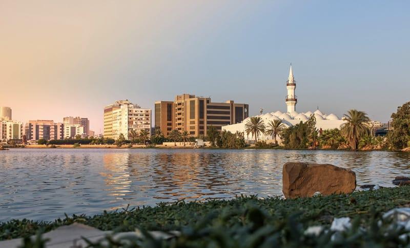 arabia saudita cos vedere jeddah