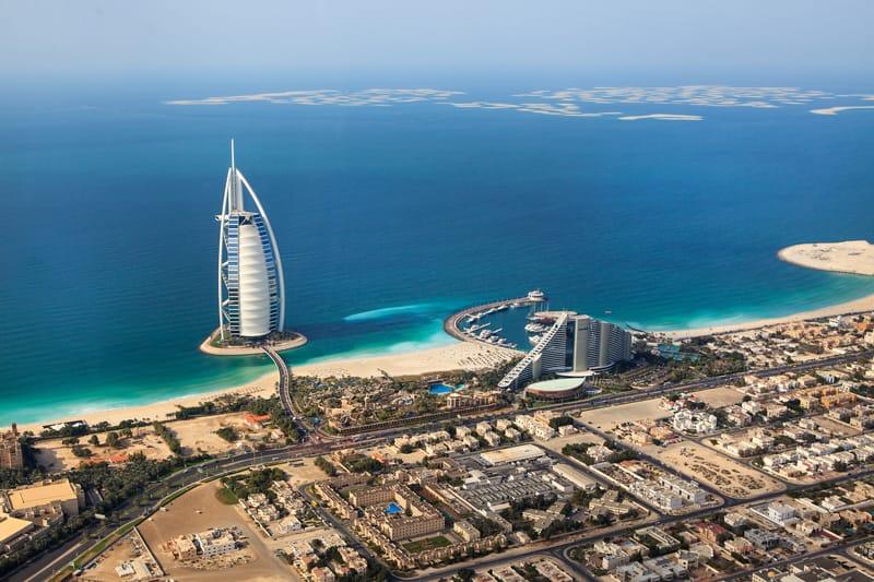 cosa fare emirati arabi
