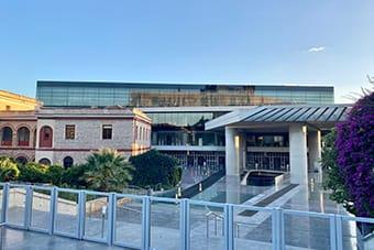Museo Acropoli di Atene - Tour Grecia Classica e Meteore