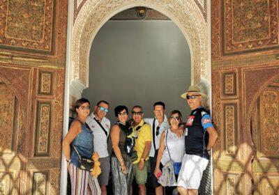 Racconto di Viaggio Marocco Quattrocchi