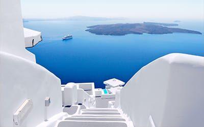 Blog Grecia - Cosa Vedere Isole Cicladi