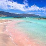 Blog di Viaggio Grecia - Spiaggia Elafonissi Creta