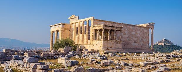 Eretteo Atene