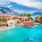 Blog Grecia - Cosa Vedere Isole Ionie