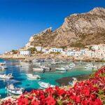 cosa vedere isole egadi come arrivare egadi quali sono - blog di viaggio sicilia egadi