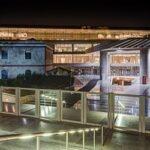 blog grecia guida di viaggio - Il Museo dell'Acropoli di Atene