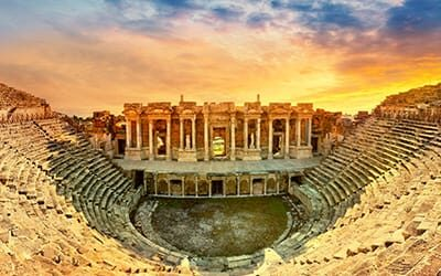 siti archeologici turchia - blog di viaggio turchia mesopotamia anatolia storia