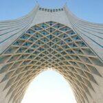 Blog di Viaggio Iran - Cosa Vedere a Teheran