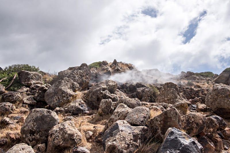 Cosa fare Pantelleria cosa visitare pantelleria favare