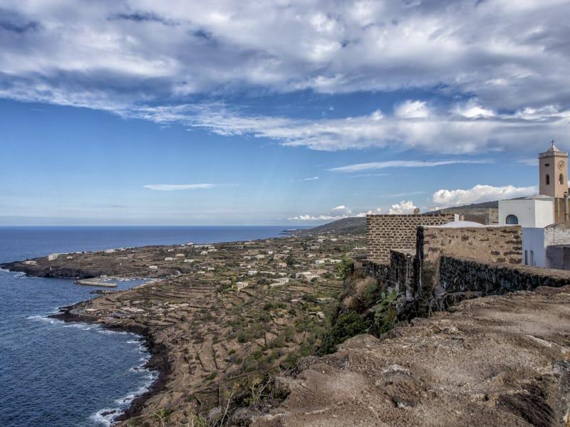pantelleria cosa fare trekking degli elementi pantelleria