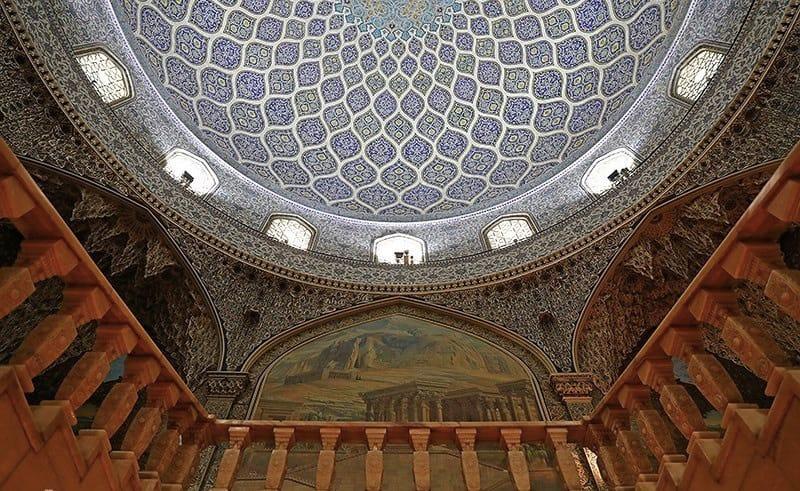 cupola Marmar Palace
