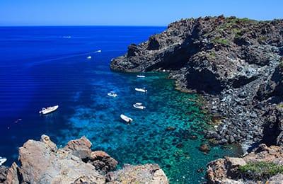Gran Tour Sicilia + Mare Pantelleria - Tour Operator Sicilia
