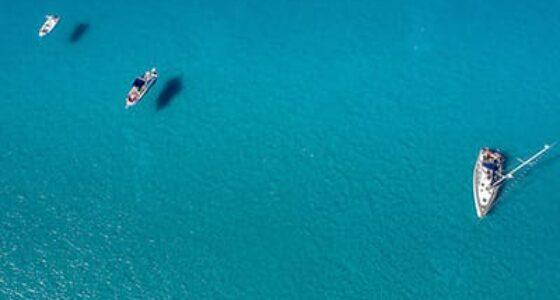 Crociera in Barca a Vela: Isole Egadi - Tour Operator Sicilia