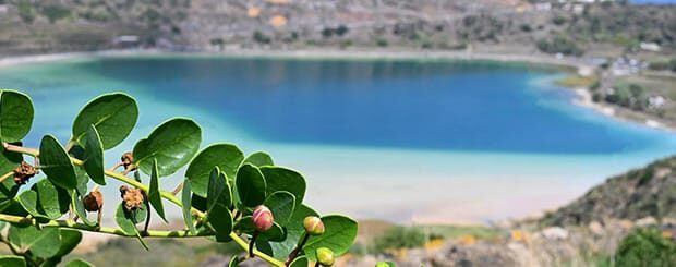 Trekking Pantelleria - Pantelleria Tour