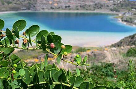 Trekking Pantelleria - Tour Operator Italia
