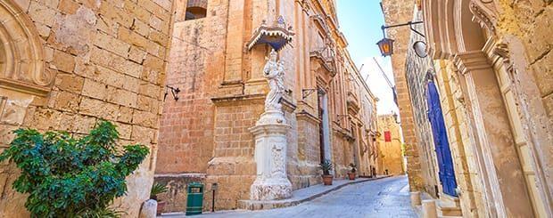 Tour Malta Ponte 25 aprile - Ponte 25 aprile a Malta
