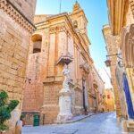 Tour Malta Ponte 25 Aprile 2022 - Tour Operator Malta