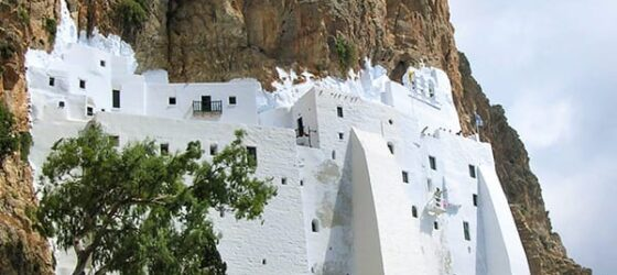 Racconto di Viaggio Grecia De Regibus