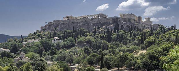 Agorà Atene - Atene Antica Agorà