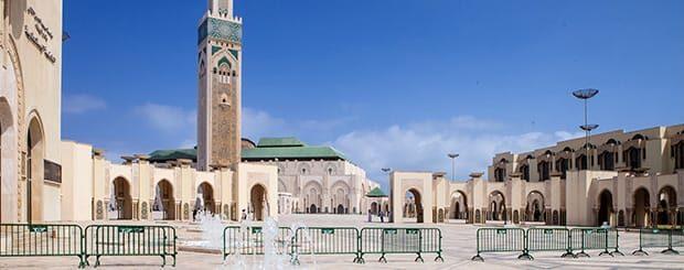 casablanca marocco cosa vedere e fare cosa visitare a casablanca