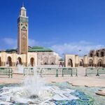 Marocco Casablanca cosa vedere e fare - blog di viaggio marocco
