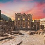 efeso sito archeologico turchia - blog di viaggi turchia archeologia