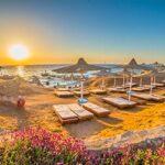 Blog di viaggio Egitto - Egitto mare