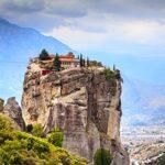 Monasteri delle Meteore Grecia - blog storia grecia viaggi