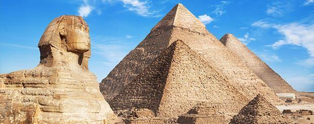 sette meraviglie del mondo antico quali sono