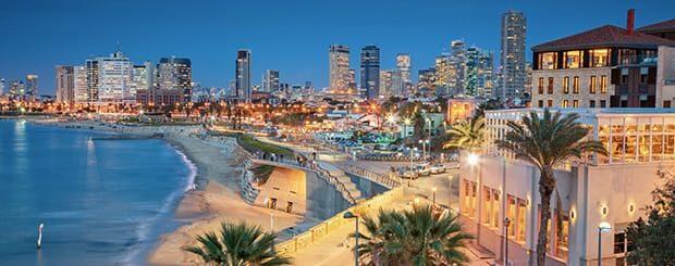 Tel Aviv cosa vedere e fare