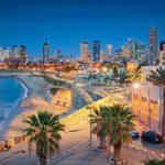 Tel Aviv cosa vedere e fare - blog di viaggio israele