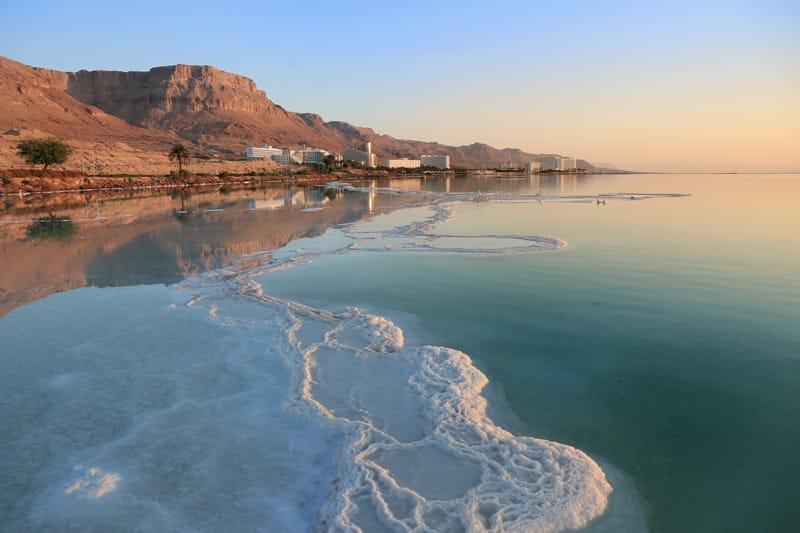 Costa Mar Morto
