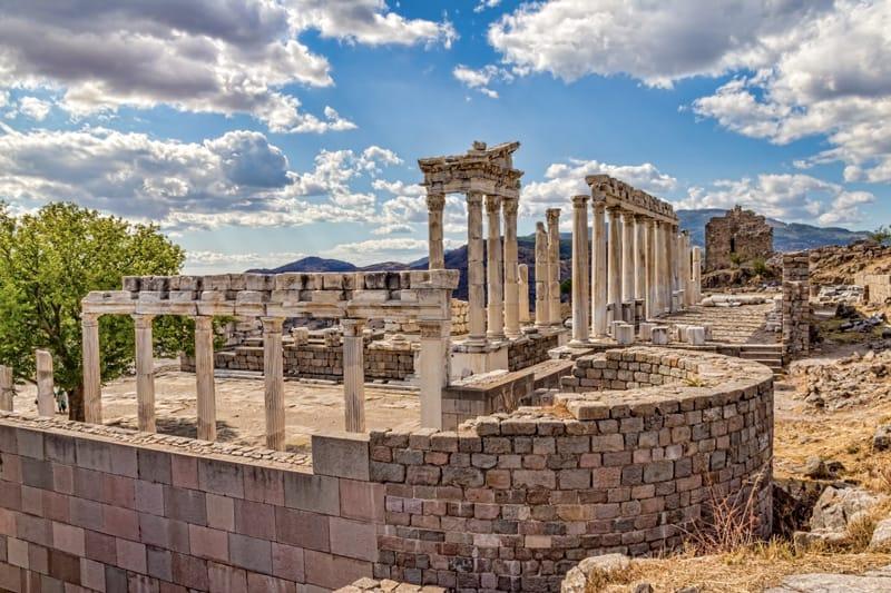 sito archeologico