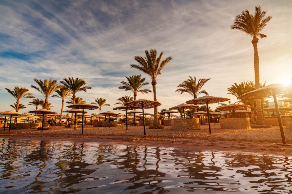 Hurghada - migliori spiagge egitto, mare in egitto dove andare
