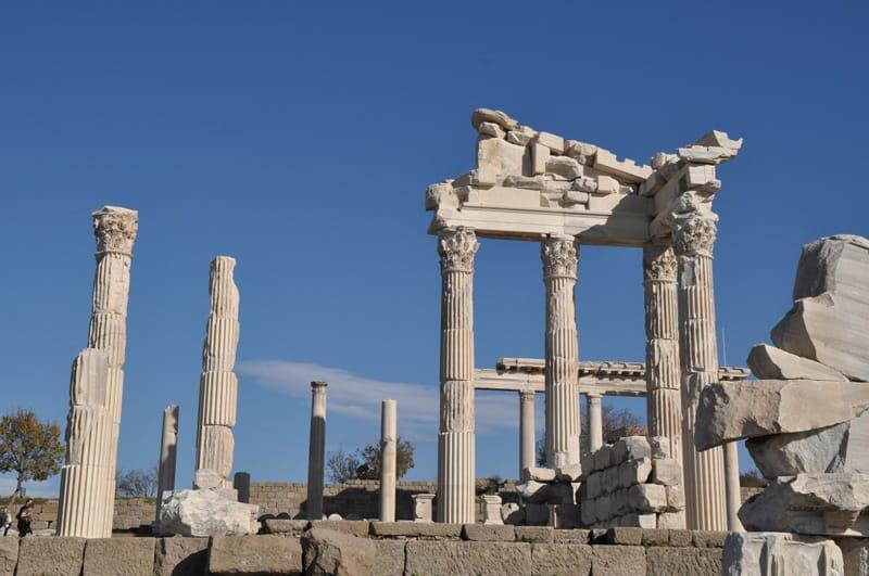 Tempio di Traiano