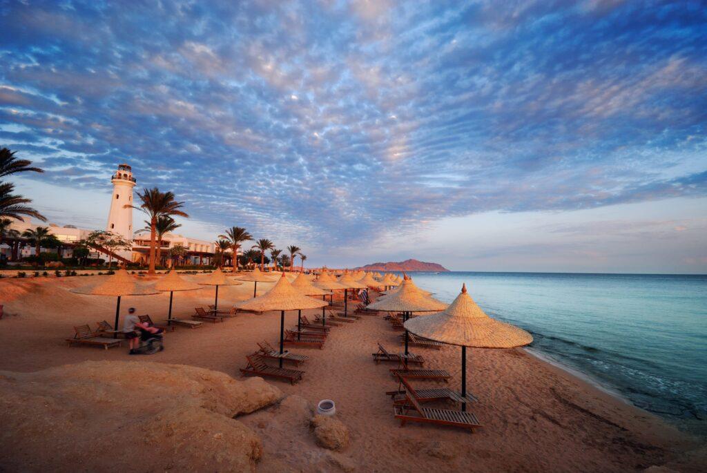 Sharm El Sheik - mare dell'egitto, egitto dove andare mare