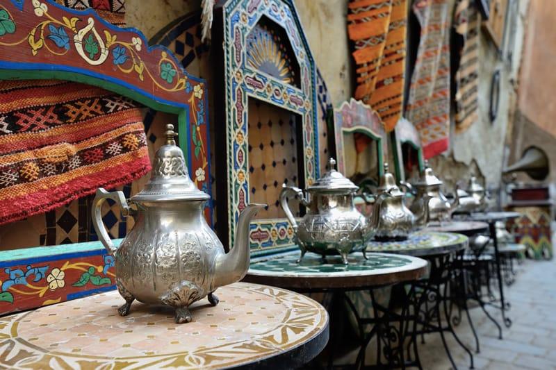 Casablanca marocco medina cosa vedere casablanca