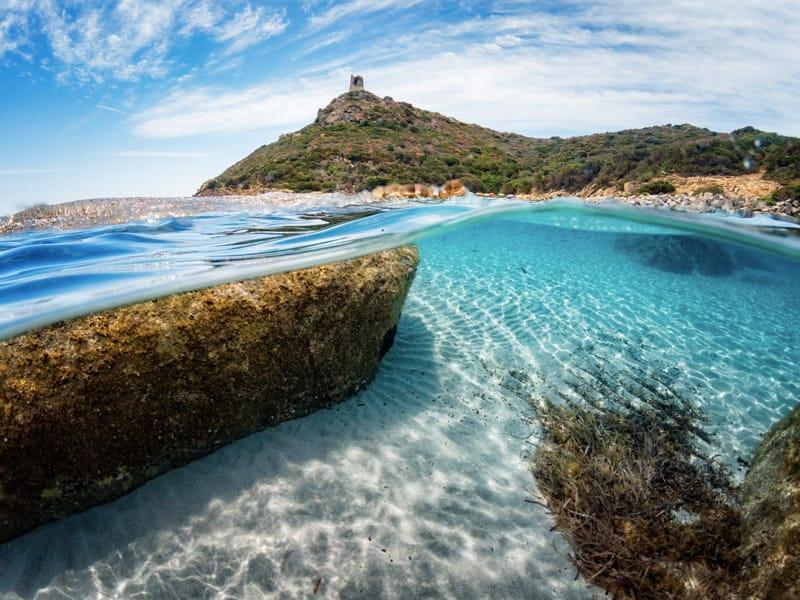 Porto Giunco - Spiagge più belle sardegna