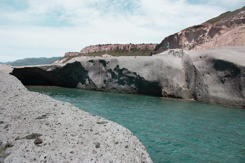 Cane Malu - Spiagge migliori sardegna