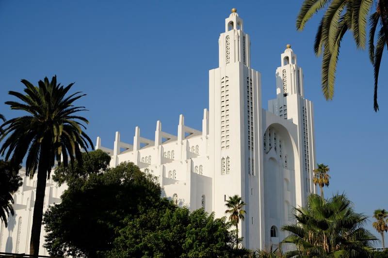 cattedrale del sacro cuore