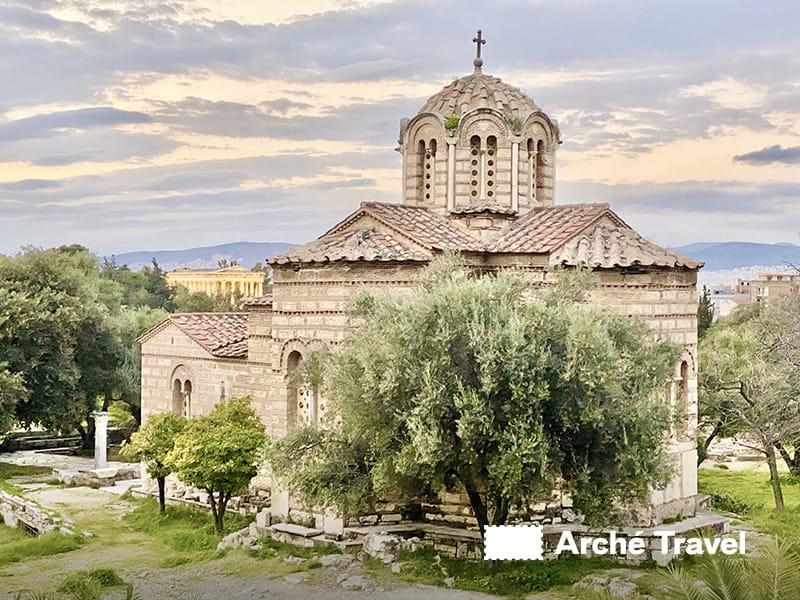 Chiesa Santi Apostoli