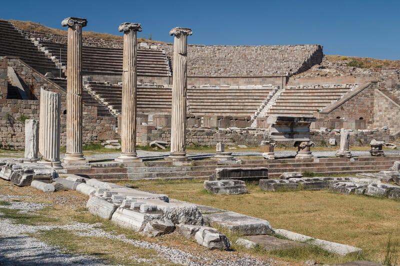 Teatro Asklepion