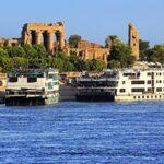 Crociera sul Nilo da Luxor ad Aswan - Tour Operator Egitto