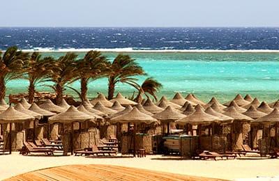Crociera sul Nilo + Cairo + Marsa Alam - Tour Operator Egitto